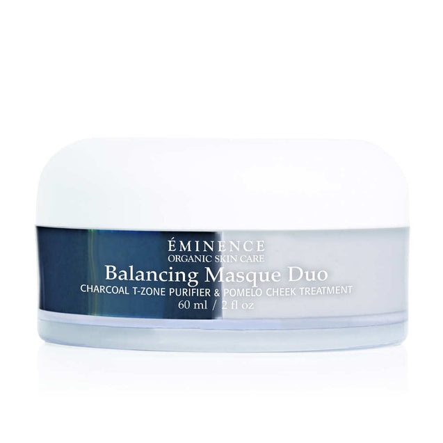 Balancing Masque Duo by Eminence Organics | Thai-Me Spa