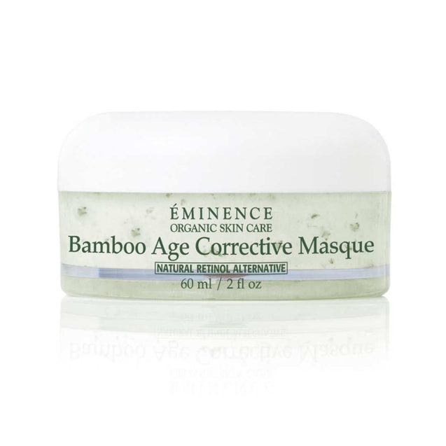 Bamboo Age Corrective Masque by Eminence Organics | Thai-Me Spa