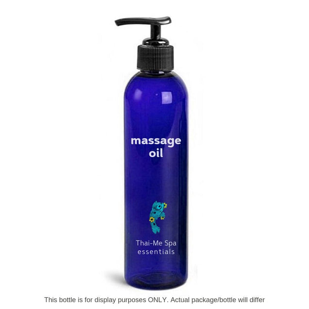 Thai-Me Spa Essentials - Massage Oil