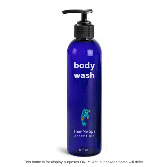 Thai-Me Spa Essentials - 16oz Body Wash