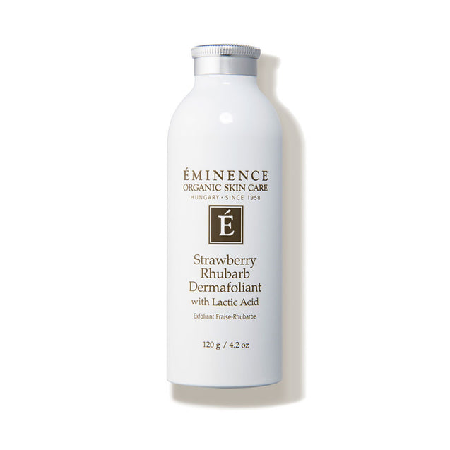 Strawberry Rhubarb Dermafoliant by Eminence Organics | Thai-Me Spa
