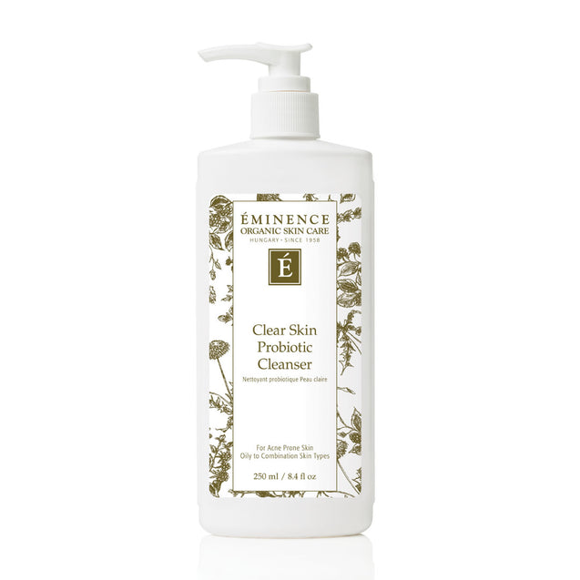 Clear Skin Probiotic Cleanser by Eminence Organics | Thai-Me Spa