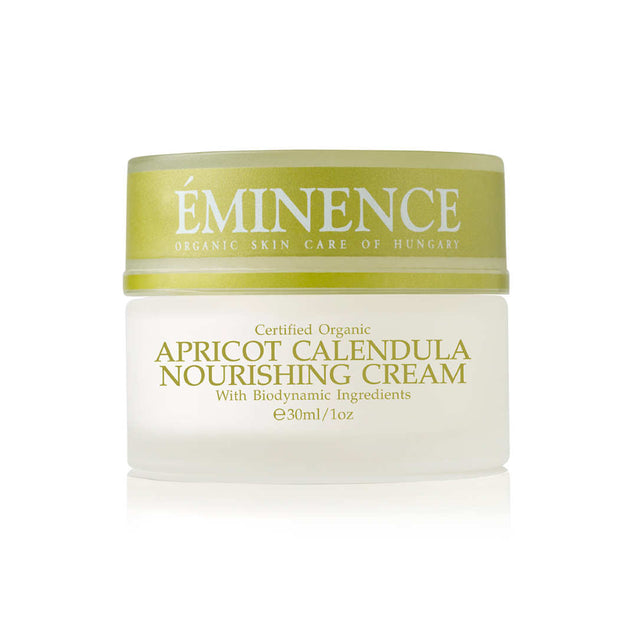 Apricot Calendula Nourishing Cream by Eminence Organics | Thai-Me Spa