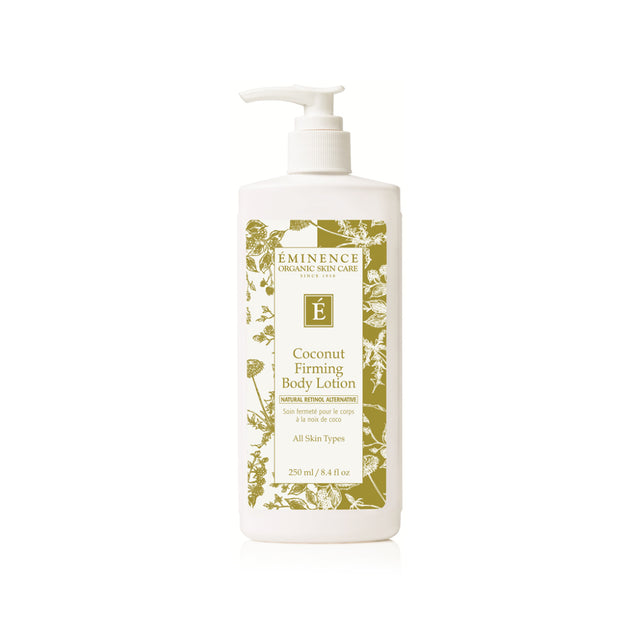 Coconut Firming Body Lotion by Eminence Organics - Thai-Me Spa