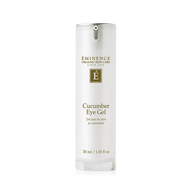 Cucumber Eye Gel by Eminence Organics | Thai-Me Spa