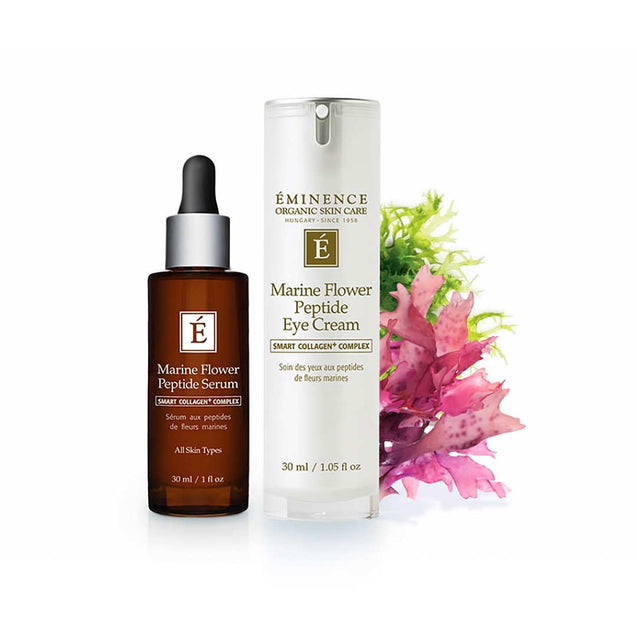 Marine Flower Peptide Collection by Eminence Organics | Thai-Me Spa