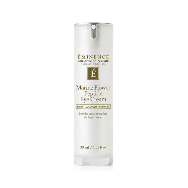 Marine Flower Peptide Eye Cream by Eminence Organics | Thai-Me Spa