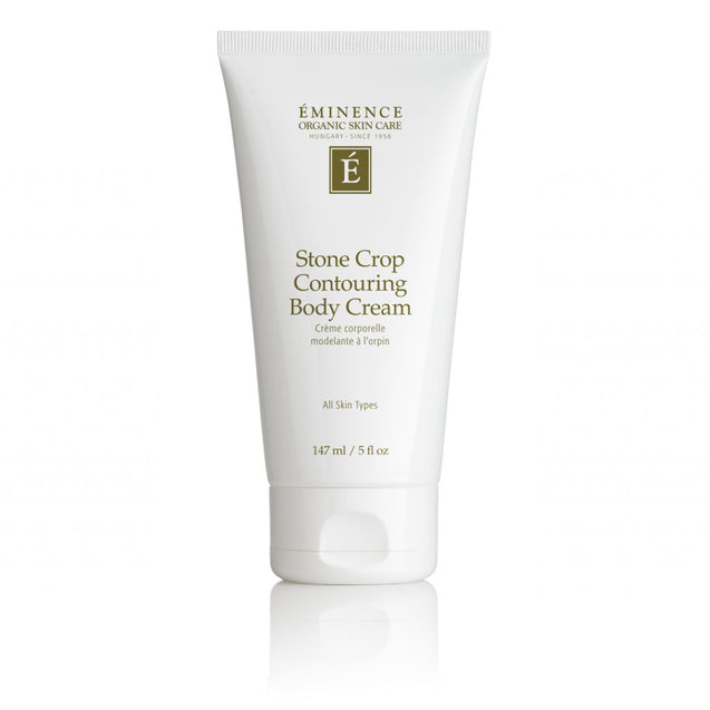 Stone Crop Contouring Body Cream by Eminence Organics | Thai-Me Spa