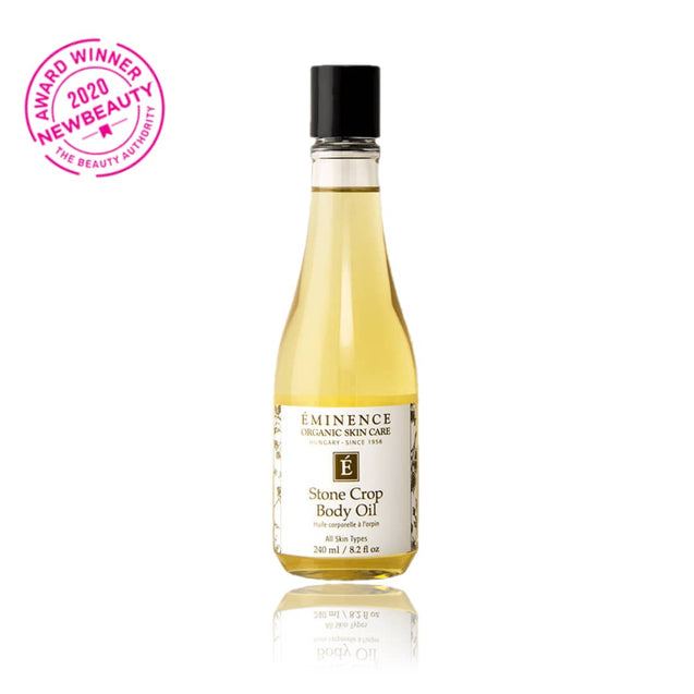 Stone Crop Body Oil by Eminence Organics | Thai-Me Spa