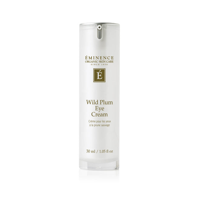Wild Plum Eye Cream by Eminence Organics | Thai-Me Spa