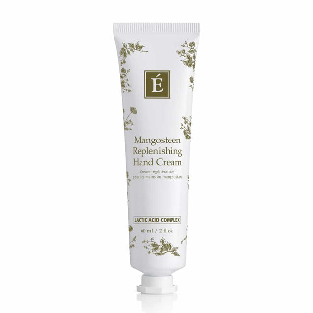 Eminence Organics Mangosteen Replenishing Hand Cream - Thai-Me Spa in Hot Springs, AR