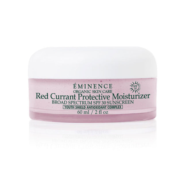 Red Currant Protective Moisturizer by Eminence Organics | Thai-Me Spa