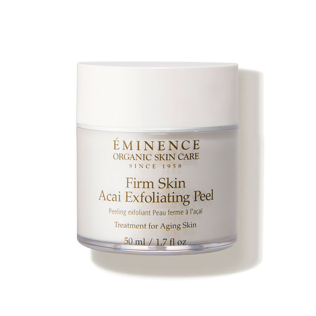 Firm Skin Acai Exfoliating Peel by Eminence Organics | Thai-Me Spa