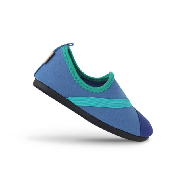 FITKIDS Footwear Blue - Thai-Me Spa - Hot Springs, AR