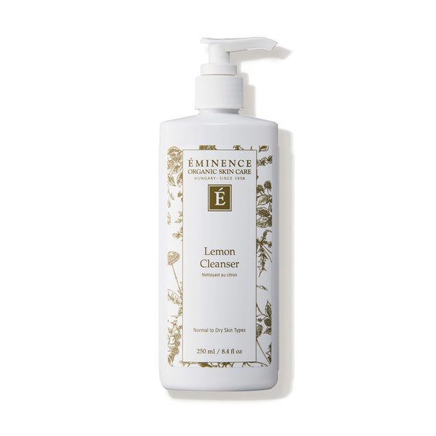 Lemon Cleanser by Eminence Organics | Thai-Me Spa