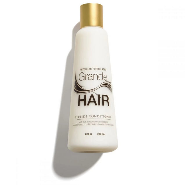 GrandeHAIR Peptide Conditioner | Thai-Me Spa