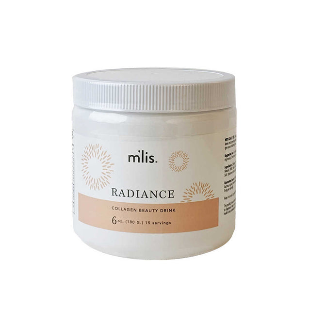 M'lis Radiance Collagen Beauty Drink - Thai-Me Spa - Hot Springs, AR
