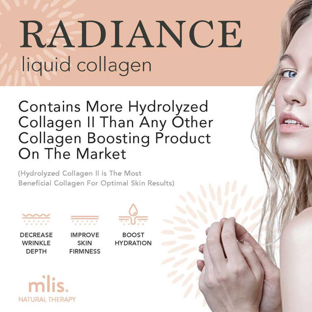 Radiance Collagen Beauty Drink