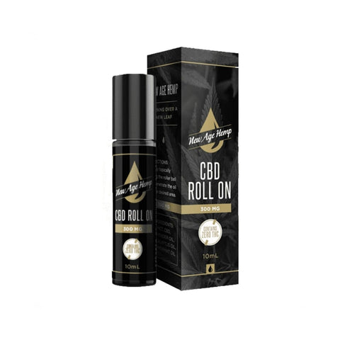 Pure CBD Roll-On