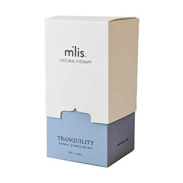 Tranquility Herbal Stress Relief