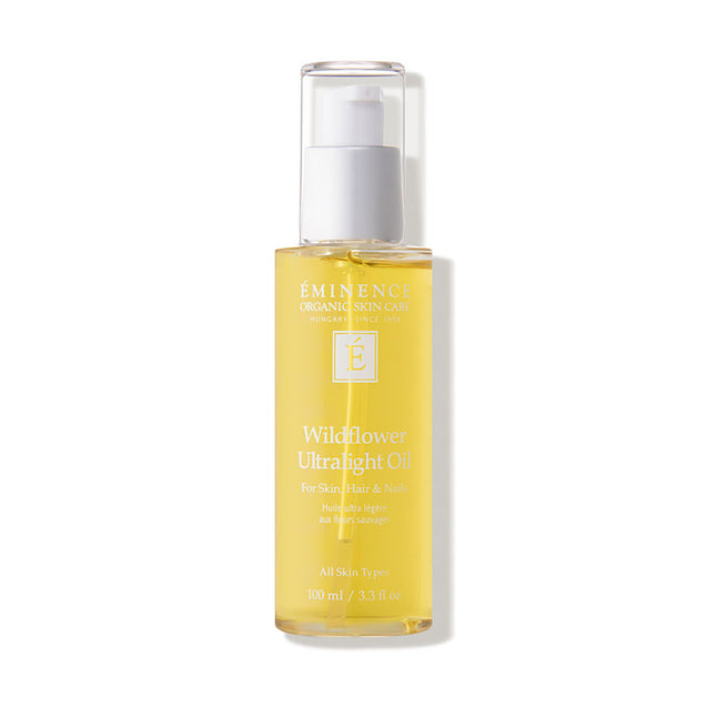 Wildflower Ultralight Oil by Eminence Organics | Thai-Me Spa