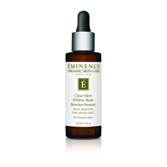 Clear Skin Willow Bark Booster-Serum by Eminence Organics | Thai-Me Spa