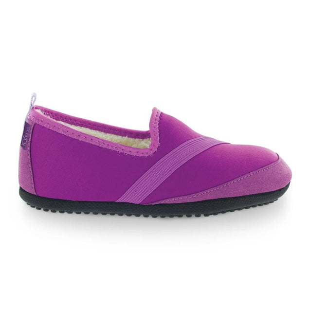 KOZIKICKS Bright Purple Slippers - Thai-Me Spa - Hot Springs, AR