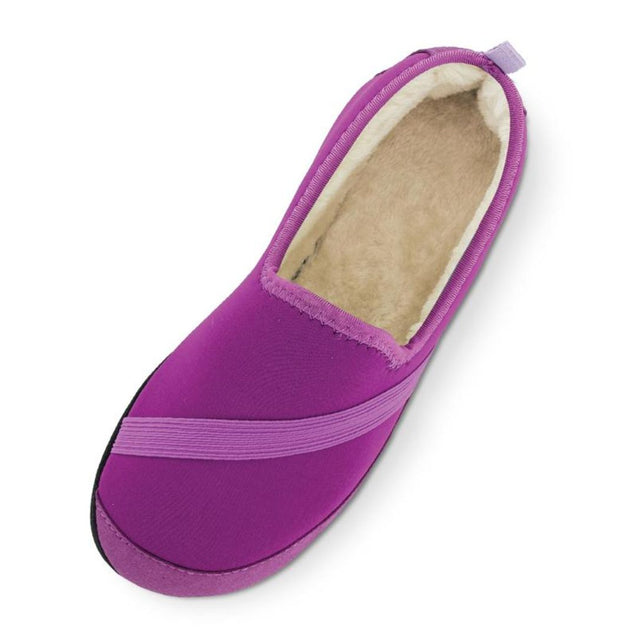 KOZIKICKS Slippers - Bright Purple