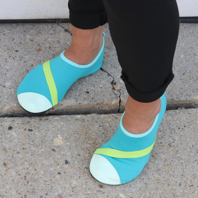 FITKICKS Classic - Turquoise
