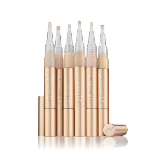 Jane Iredale Active Light Under Eye Concealer Group Photo - Available at Thai-Me Spa in Hot Springs, Arkansas