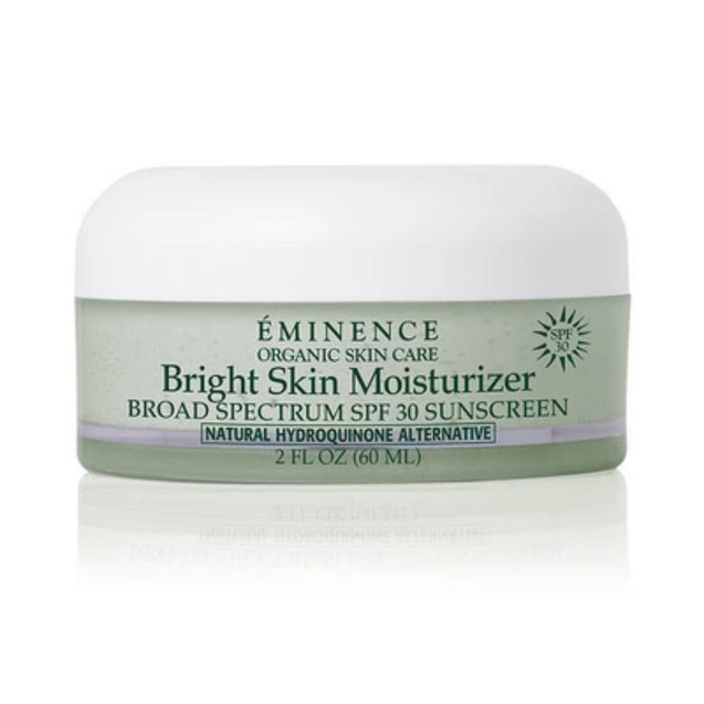 Bright Skin Moisturizer by Eminence Organics | Thai-Me Spa