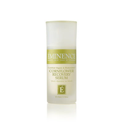 Cornflower Recovery Serum by Eminence Organics | Thai-Me Spa