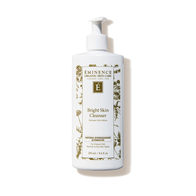 Bright Skin Cleanser by Eminence Organics | Thai-Me Spa