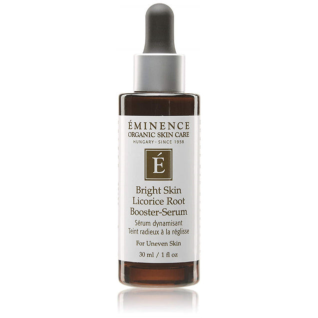 Bright Skin Licorice Root Booster-Serum by Eminence Organics | Thai-Me Spa