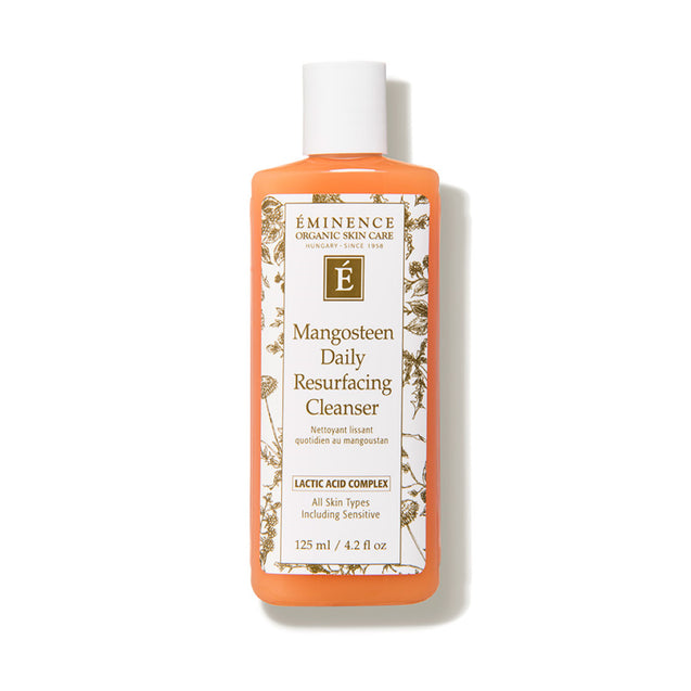 Mangosteen Daily Resurfacing Cleanser by Eminence | Thai-Me Spa