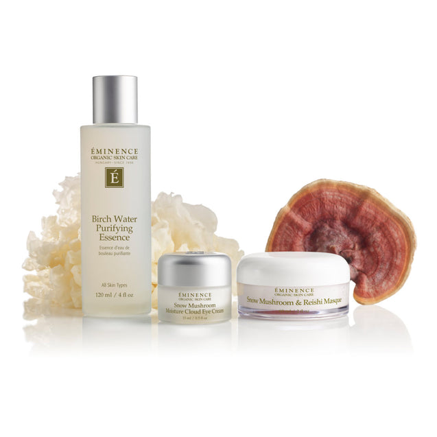 Pure Forest Collection from Eminence Organics | Thai-Me Spa