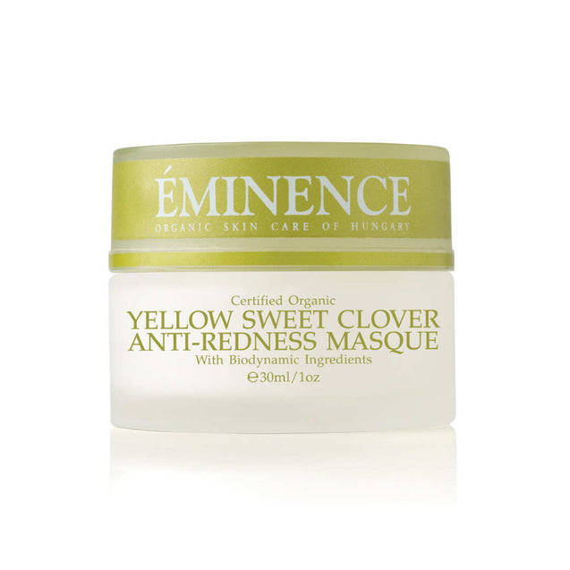 Yellow Sweet Clover Anti-Redness Masque by Eminence Organics | Thai-Me Spa