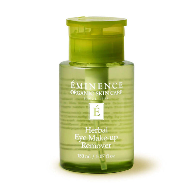 Herbal Eye Make-up Remover by Eminence Organics | Thai-Me Spa