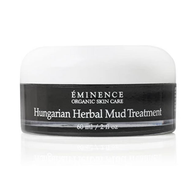 Hungarian Herbal Mud Treatment by Eminence Organics - Thai-Me Spa