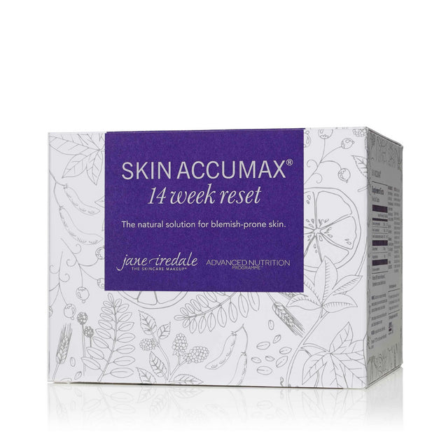 Skin Accumax® 14 Week Reset Box