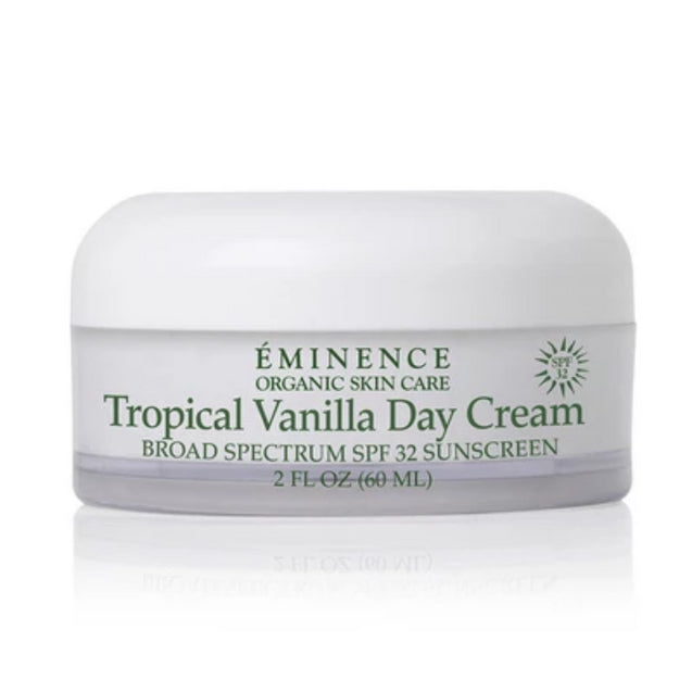 Tropical Vanilla Body Day Cream by Eminence Organics | Thai-Me Spa