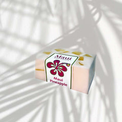 MAUI PINEAPPLE CONFETTI SOAP