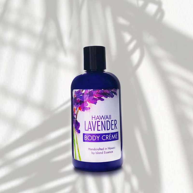 BODY CREME HAWAII LAVENDER