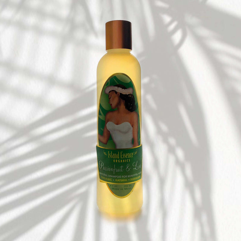 passion-fruit-lime-shampoo-vintage-island-essence-hawaii