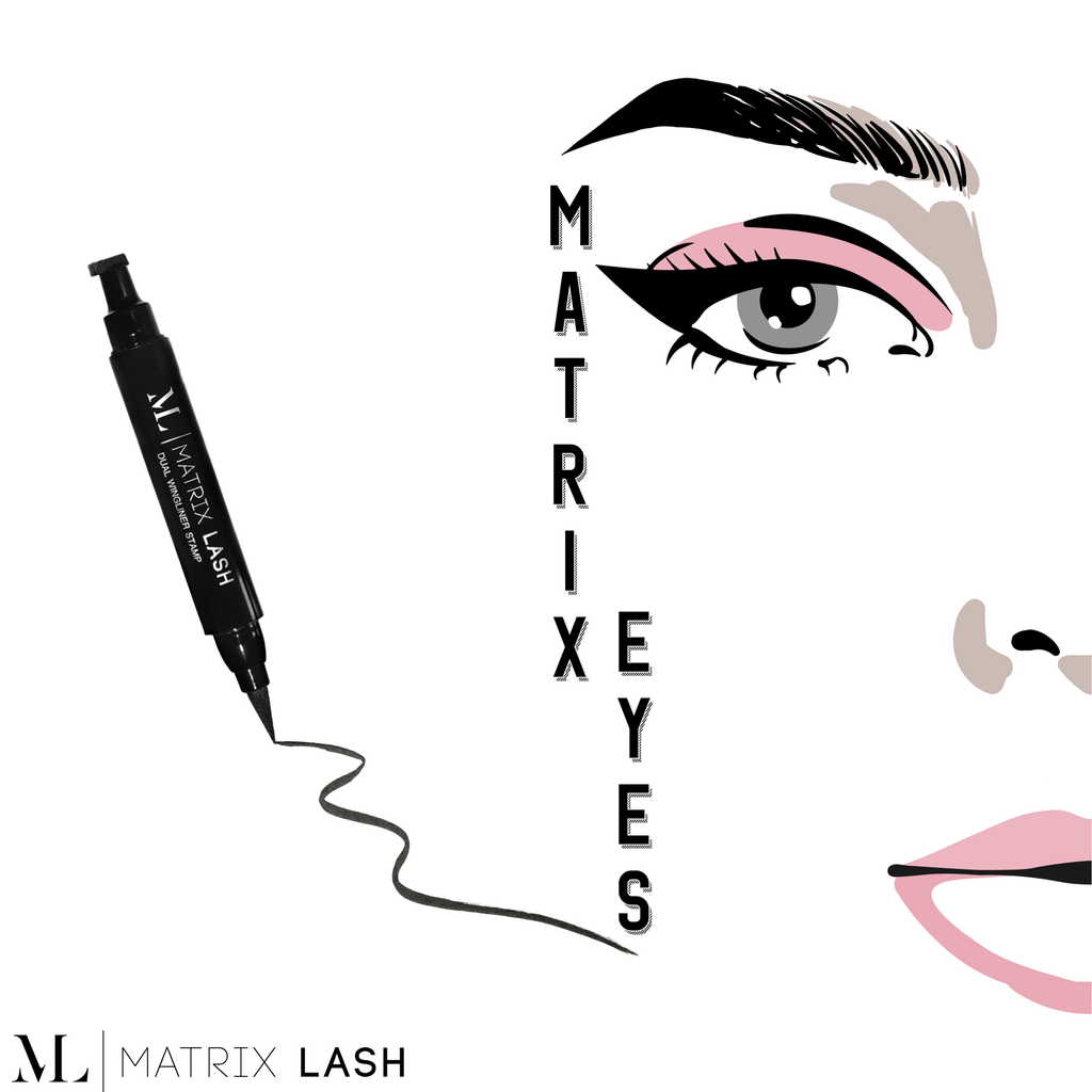 Must-Try Trending Eyeliner Looks