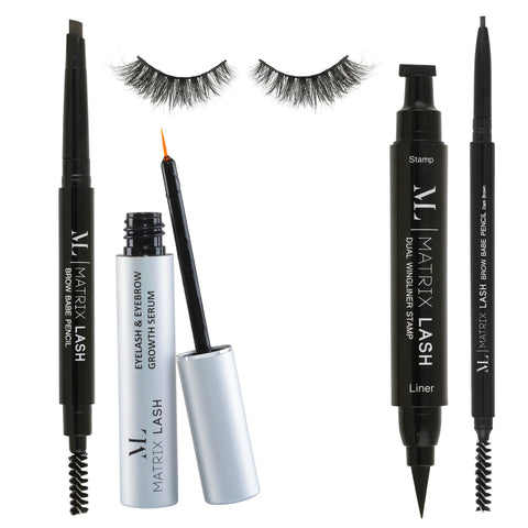 Influencer Flawless Eye Bundle