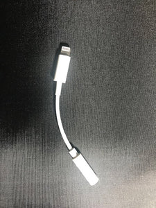 iphone head phone adapter