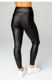 JILLIAN LEGGING - BLACK