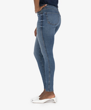 MIA HIGH RISE FAB TOOTHPICK SKINNY JEAN- CUMULATED