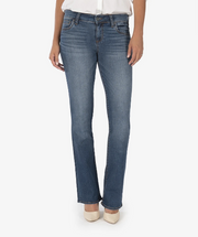 NATALIE BOOTCUT JEANS- FELLOWSHIP WASH